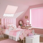 Acacia mallow vertical blinds