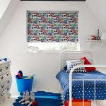 Cassettes blackout roller blind