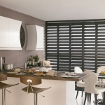 Grovewood Black walnut Shutters