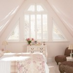 Grovewood silk white shutters