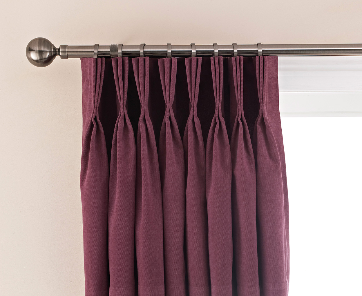 Roman Blinds Bourne Blinds
