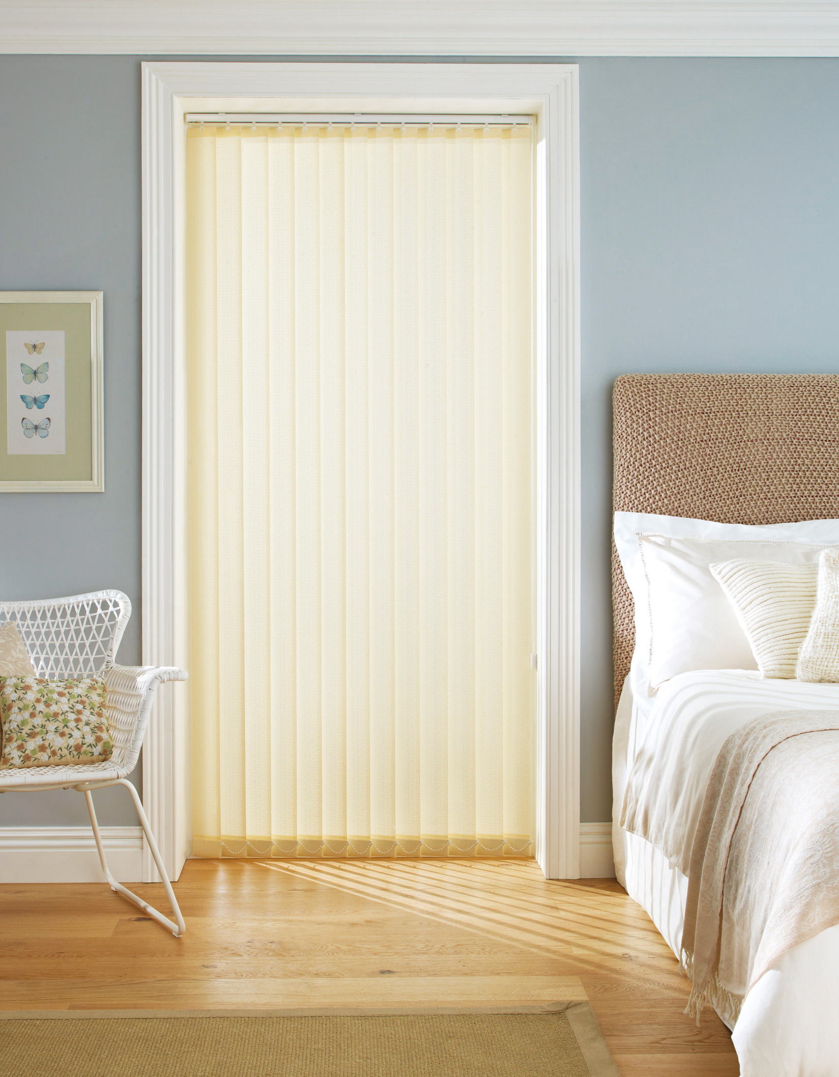 Vertical Blinds Bourne Blinds