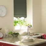 acacia charcoal roller blind