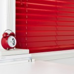 arena wv flame venetian blind with tape