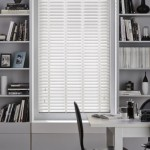 arena wv high gloss white venetian blind
