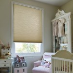 duette stone pleated blind