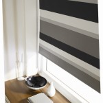 mono midnight blackout roller blind