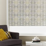 montezuma light grey roller blind
