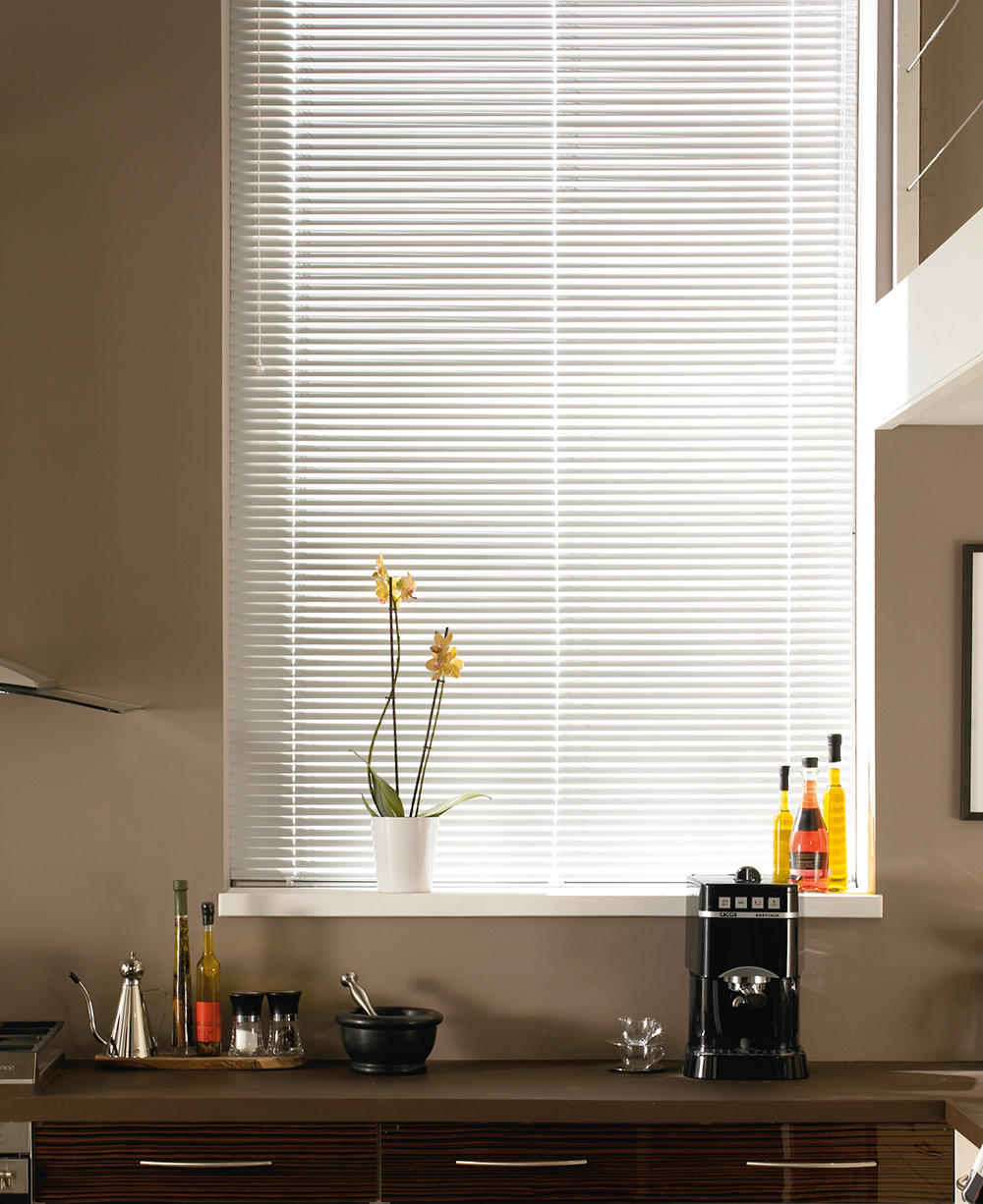Aluminium Venetian Blinds Bourne Blinds