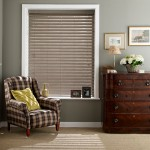wood Expressions haze venetian blind